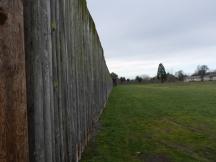 Stockcade Walls