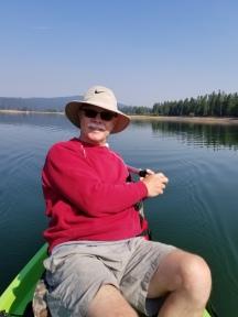 Nu Canoe adventures